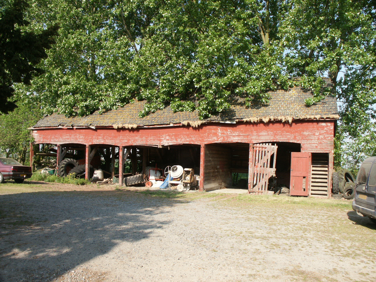 Agrarisch erfgoed