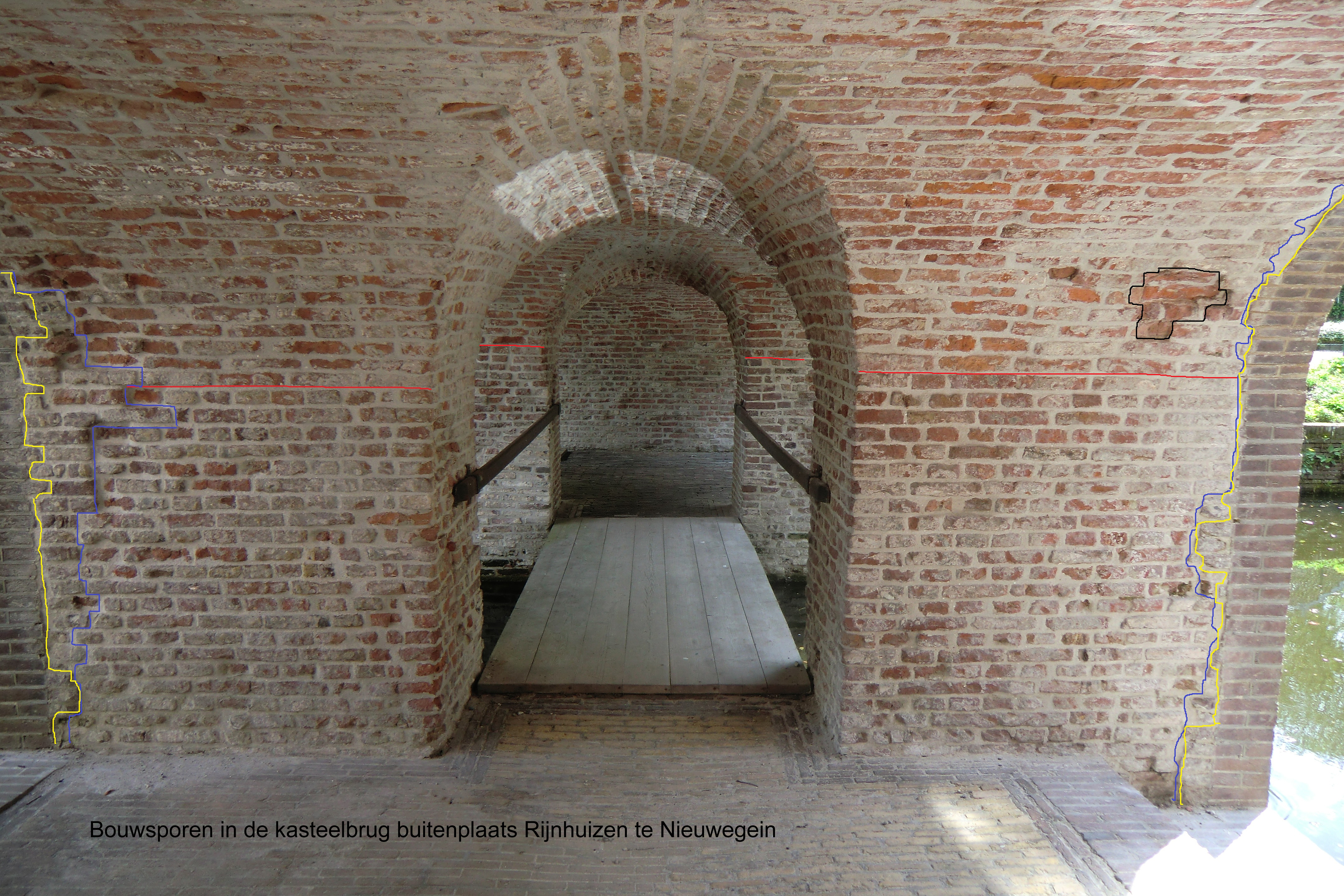 Bouwhistorie Buitenplaats Nieuwegein